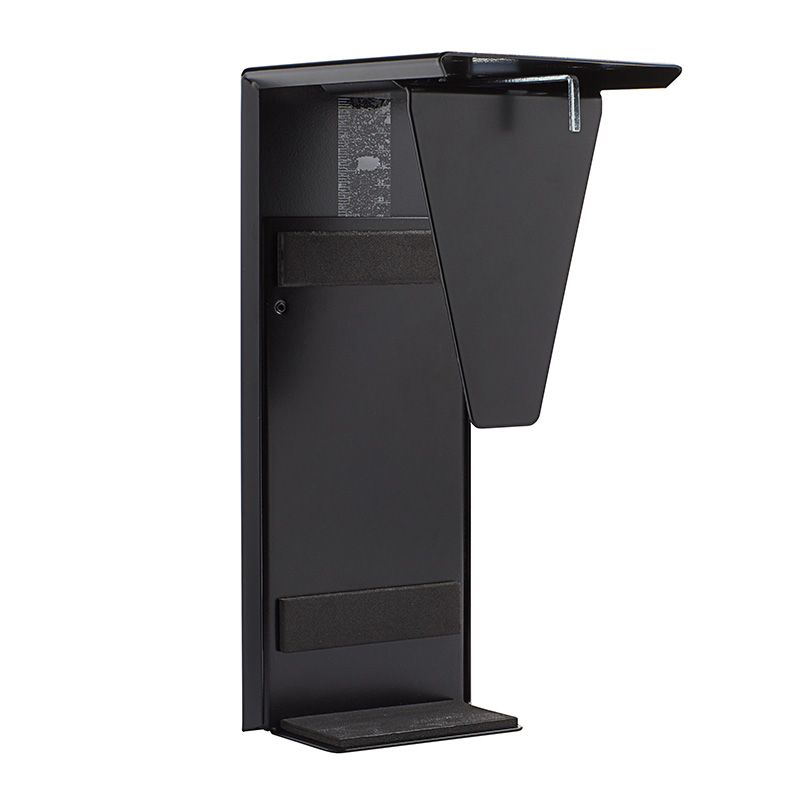 CPU Holder Black CS200 Office desk accessories Australia
