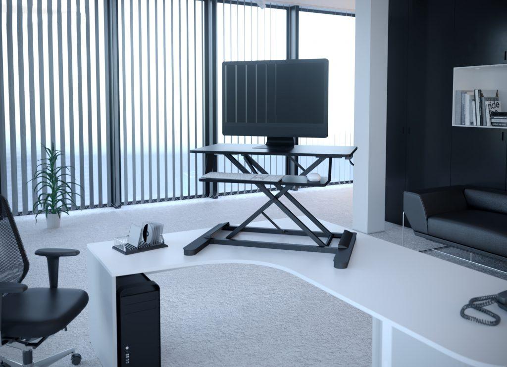Elevar Maxishift Workstation Module supplier Australia