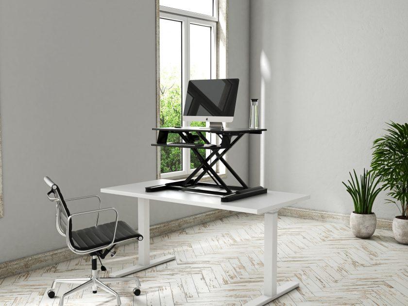 Desk Module Elevar Maxishift