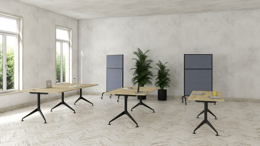 Marco Meeting Tables Range