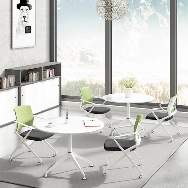 Marco Breakout table office desk supplier Australia