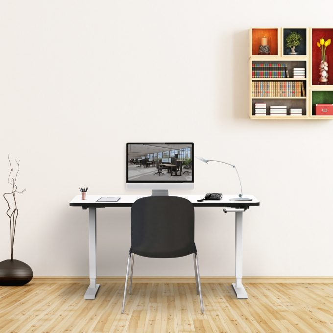 Primo Adjustable Desk Manual
