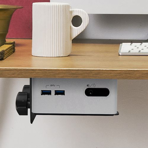 Thin Client CS40 CPU Mini Holder