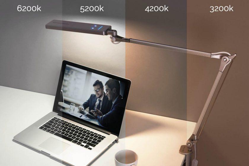 Desk Lamp Ligero Office Accesories Australia
