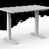 Ergonomic desk workstation Vision two motor leg supplier Australia