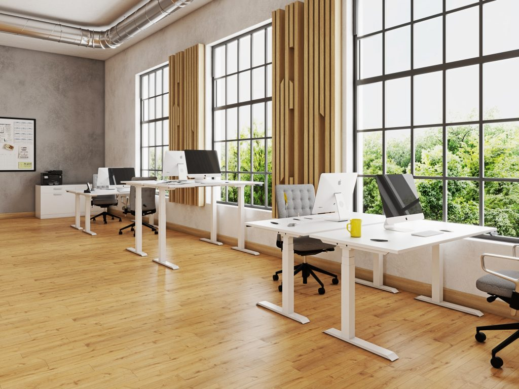 electric standing desk brisbane, electic sit stand desk