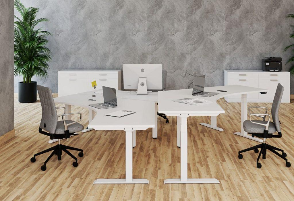 Elevar, stand up desk brisbane, ergonomic desk