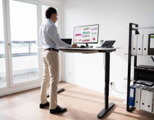 electric-standing-desks-australia