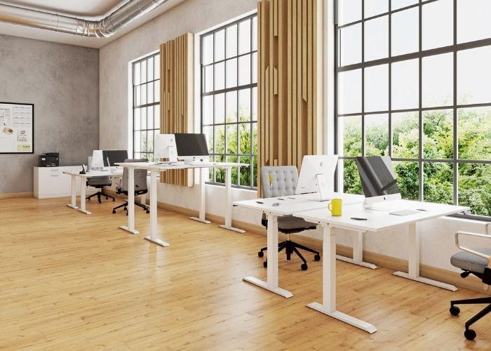Electric Adjustable Desk Melbourne
