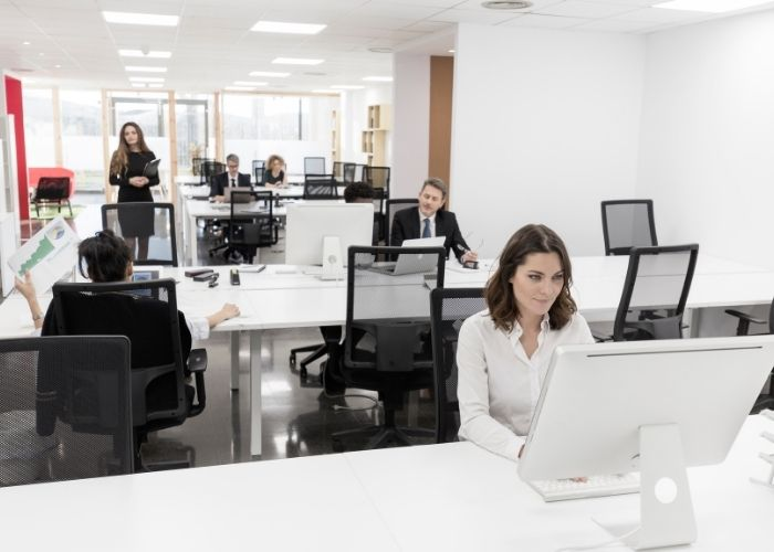 How Ergonomic Workstations Can Benefit Your Office