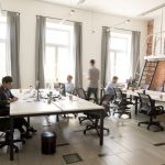 Your Best Ergonomic Workspace Design Choices